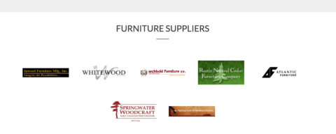 furniture suppliers at Bare Furniture in Big Rapids Michigan